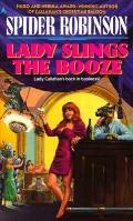 Lady Slings The Booze: Callahan's 5