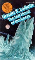 Left Hand Of Darkness