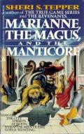 Marianne, The Magus, And The Manticore: Marianne 1