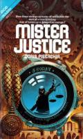 Mister Justice / Hierarchies: Ace Double 53415