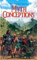 Myth Conceptions: Myth Adventures 2