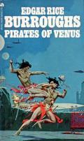 Pirates Of Venus: Venus 1