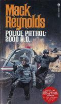 Police Patrol: 2000 A.D.