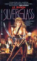 Silverglass: Silverglass 1