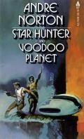 Star Hunter / Voodoo Planet