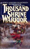 Thousand Shrine Warrior: Tomoe Gozen 3