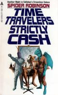 Time Travelers Strictly Cash: Callahan's 2