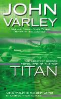Titan: Gaean 1