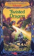 Twisted Dragon: Elfwood 2