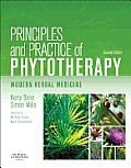 Principles & Practice of Phytotherapy Modern Herbal Medicine