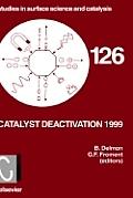 Catalyst Deactivation 1999, 126