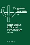 Advances in Psychology V48