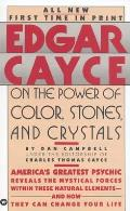 Edgar Cayce on the Power of Color Stones & Crystals