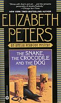 Snake The Crocodile & The Dog