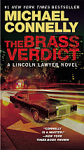 The Brass Verdict: Lincoln Lawyer 2