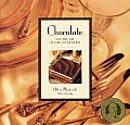 Chocolate & The Art Of Low Fat Desserts