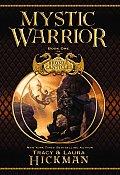 Mystic Warrior Bronze Canticles 1