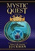 Mystic Quest Bronze Canticles 02