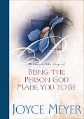 Discover The Joy Of Being The Person God