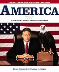 America The Book A Citizens Guide To Democracy