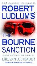 Bourne Sanction Ludlum