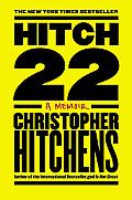 Hitch 22 A Memoir