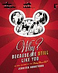 Why Because We Still Like You An Oral History of the Mickey Mouse Club