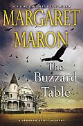 Buzzard Table
