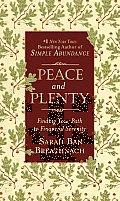 Peace & Plenty
