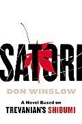 Satori A Novel Based On Trevanians Shibumi