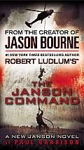 Robert Ludlums TM The Janson Command