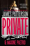 Private #1 Suspect