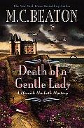 Death Of A Gentle Lady A Hamish Macbeth