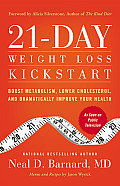 21 Day Weight Loss Kickstart Boost Metabolism Lower Cholesterol & Dramatically Improve Your Health