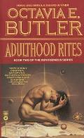 Adulthood Rites Xenogenesis 02