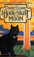 Book Of Night With Moon