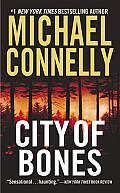 City Of Bones: Harry Bosch 8