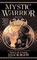 Mystic Warrior Bronze Canticles 01