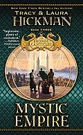 Mystic Empire Bronze Chronicles 03