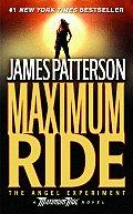 The Angel Experiment: Maximum Ride 1