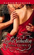 Lord of Seduction