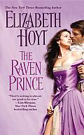 Raven Prince Prince Trilogy 01