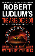 Ares Decision A Covert One Novel