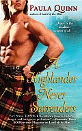 Highlander Never Surrenders
