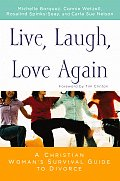 Live Laugh Love Again A Christian Woman