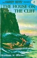 Hardy Boys 002 House on the Cliff