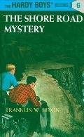 Hardy Boys 006 Shore Road Mystery