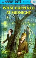 Hardy Boys 010 What Happened At Midnight