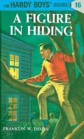 Hardy Boys 016 Figure In Hiding