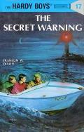 Hardy Boys 017 Secret Warning